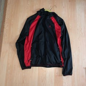 NWOT Jordan Windbreaker ☀️ DEAL